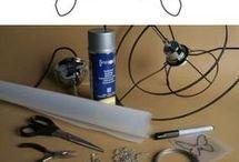 DIY dekor og pynt