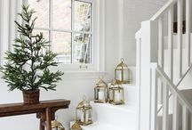 White Christmas dreaming
