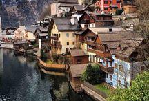 Ausztria legszebb helyei