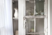 All Things White / by Dolores' Cottage