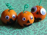 halloween/fall crafts to do with my little ones