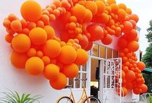 all the BALLOONS