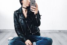 Mirror Outfits / my mirror selfies and daily outfits & street fashion