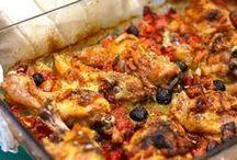 Culinária frango