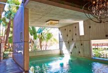 Spa and Wellness Centers / Tulum is home of some of the finest spas and wellness centers in the world!!