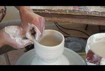 Ceramic: Videos / by Marjorie Olesen