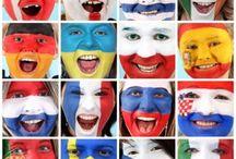 Fussball-Weltmeisterschaft / by MyHeritageDE