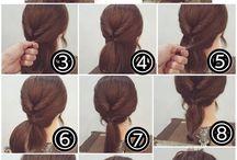 hair bunn