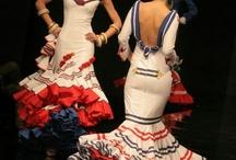flamenca / by Sandra Acosta
