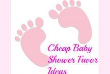 Baby Shower / by Shannon Kernan
