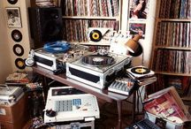 Samplers, drum machines / Samplers, drum machines
