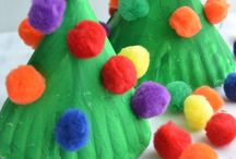 Children's Christmas Crafts