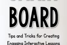 Smartboards are necessary in today's classrooms. / With so many features and so many abilities, all classrooms need to have a Smartboard. They make learning interactive and fun.  There will be no zoning out in classrooms that have these because the children will be engaged. I just wish they had these when I was a kid...