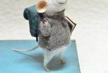 Aaaawollen muizen