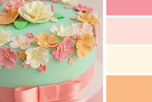 color palette / for design