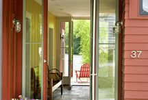 Home Ideas - Sunroom / Breezeway