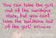 St Augustine Memes / Places I love with quotes that make me smile... shareable St. Augustine!