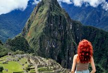 Cultural Travel Experience / Cultural travel experiences