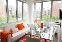 Manhattan city NY Rental