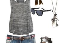 Outfits / Super cool and pretty clothes