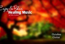 Guitar Healing and Relaxing