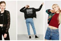 Fashion - clothes