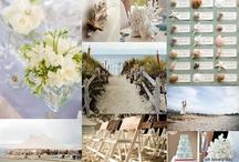 Wedding ideas / by Jessica Gordon