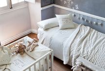 Pretty little ones room