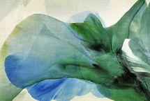 Paul Jenkins / by china blue