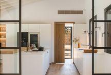door to extension