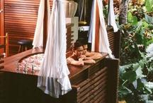 Balinese Bath