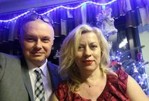 Sylwia and Irek 2017 Christmas and New 2018 Year