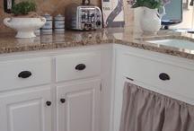 Kitchens / by Mrs. Horton
