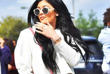 Celebrity Style / Lifestyles of the rich and the famous.