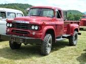 Dodge Power Giant