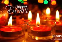 Happy Diwali / Happy Diwali