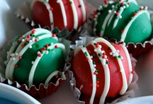 Christmas Baking / by Amber Caswell
