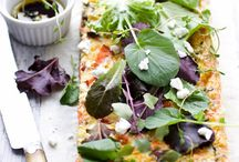 What to cook TARTS QUICHE & PIZZA......love