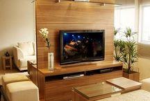 Living room - Stue