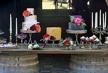 Wedding Decor Inspiration / Great ideas for decorating your wedding