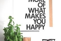 Quotes / by Raeanne Van Der Wath