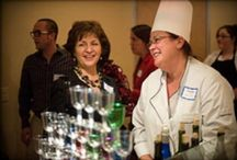 It's Dinner Time! / Learn more about our catering services, cooking classes, and kitchen tips.