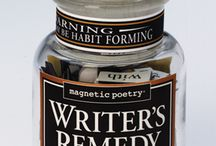 Gifts for the Writer / Gift ideas for the writer in your life.