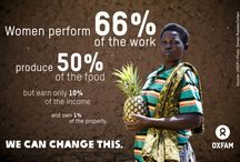 Oxfam / Things we learn from Oxfam