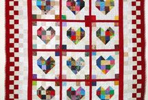 Quilts and Crafts / by Linda Collins