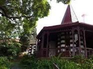 melvin residence