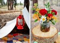 A LundynBridge Event - Camping Theme Engagement