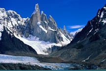 Argentina / Interesting places to visit in Argentina.
