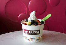 YUMZ Ankeny, IA / 1325 S.W. Oralabor Road, Ankeny, IA 50021 515-289-4014 Sunday — Thursday: 12PM — 9PM. Friday & Saturday 12PM — 10PM / by Yumz Gourmet Frozen Yogurt