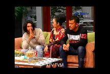 Show Imah Trans7 / Show Imah Trans7